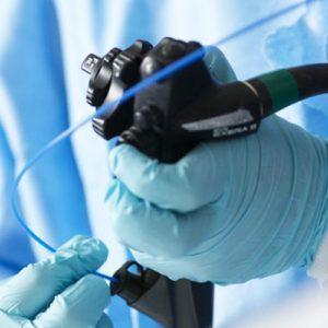 Endoskopi Cihazları ve Ekipmanları